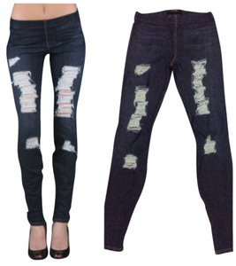 JOE'S Jeans Jeggings-Distressed