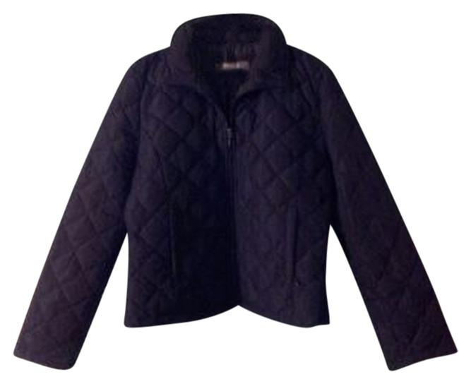 Kenneth Cole Quilted Coat