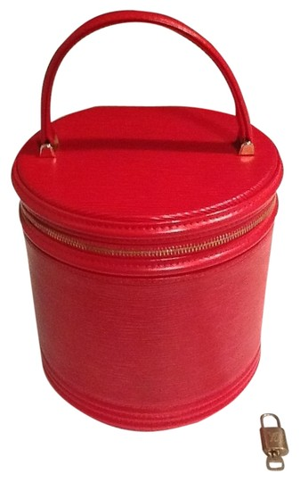 Preload https://item4.tradesy.com/images/louis-vuitton-red-travel-bag-5473453-0-0.jpg?width=440&height=440
