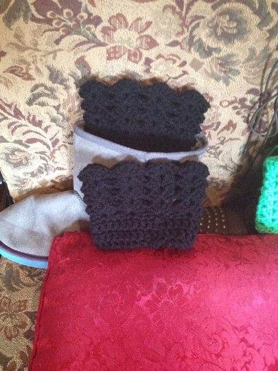 crochet by me Various Depends On Supply In Demand Boots