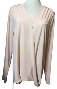Vince Camuto Top rose dust