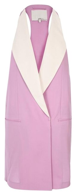 Preload https://item2.tradesy.com/images/31-phillip-lim-tuxedo-day-to-night-lilac-vest-5474056-0-0.jpg?width=400&height=650