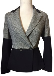 Thakoon Black/grey Blazer