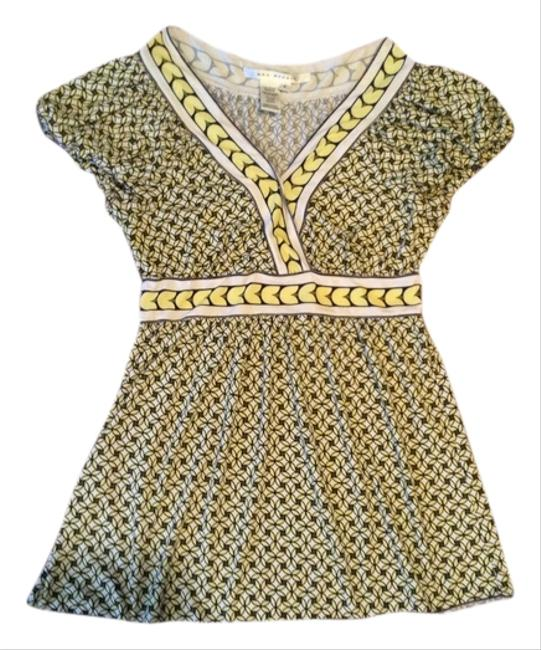 Preload https://item4.tradesy.com/images/max-studio-yellow-print-no-blouse-size-4-s-5474458-0-0.jpg?width=400&height=650