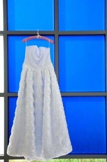 Aria Elizabeth / 142fb Wedding Dress