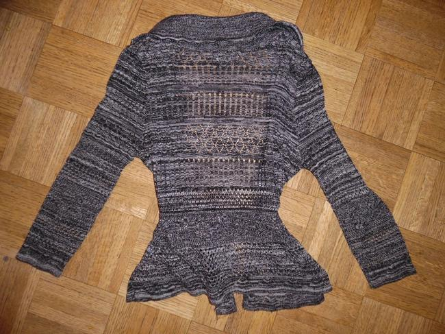 One A Layering Knit Sweater