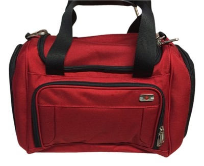 Victorinox Red Travel Bag | Weekend/Travel Bags on Sale at Tradesy