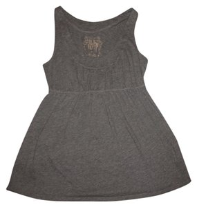Old Navy Top Gray