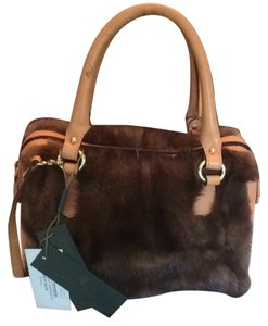 Paolo Masi Satchel in Brown