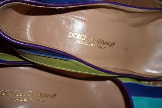 Dolce&Gabbana MULTI COLOR Formal