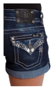 Miss Me Denim Shorts