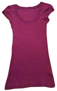 Rue 21 T Shirt Purple