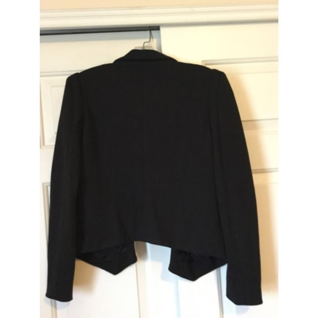 Philosphy Republic Clothing black Blazer