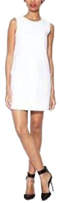 Preload https://item2.tradesy.com/images/dolce-and-gabbana-white-cotton-textured-mini-short-casual-dress-size-2-xs-5476996-0-0.jpg?width=400&height=650