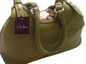 Cole Haan Leather New With Tag Shoulder Bag