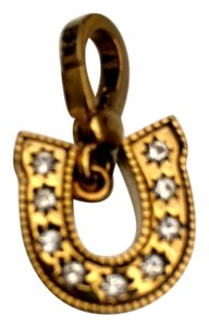 Juicy Couture Juicy Couture Horseshoe charm