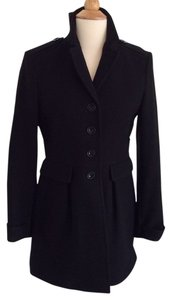 Burberry Britt Pea Pea Coat
