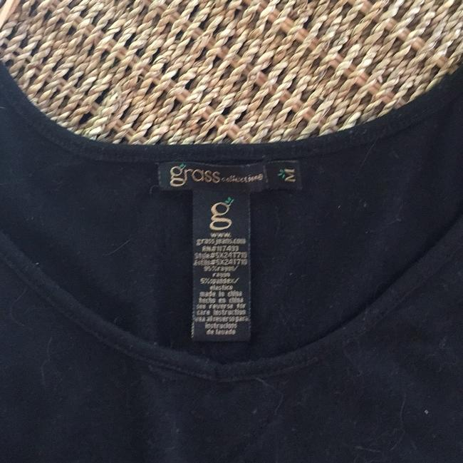 Grass Collection Top