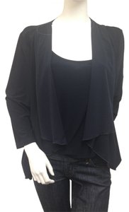 Libra Top Navy Blue