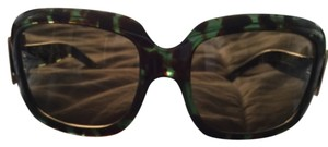 Roger Vivier RV1 - purchased it two months ago, used twice. great looking sunglasses, top designer Made In italy