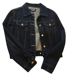Angels Jeans Womens Jean Jacket