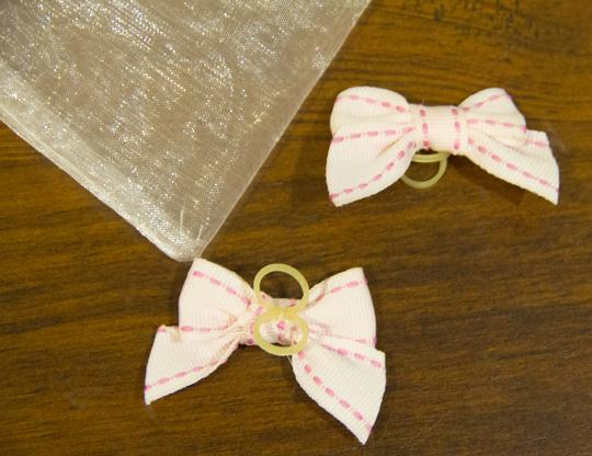 Other New set of 2 hair bows