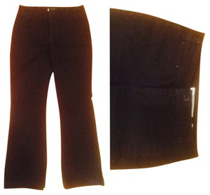 Jones New York Trouser/Wide Leg Jeans-Dark Rinse