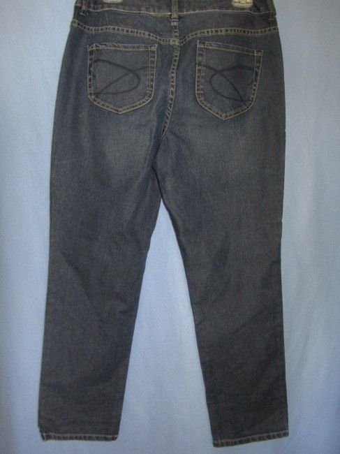 Chico's Boot Cut Jeans-Medium Wash