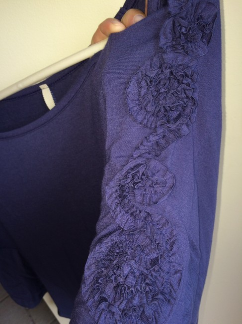 Other short dress periwinkle blue on Tradesy