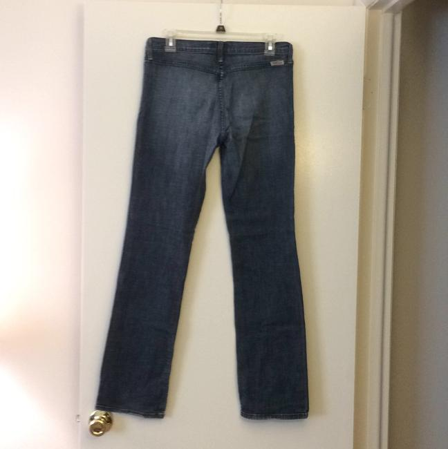 Just USA Straight Leg Jeans