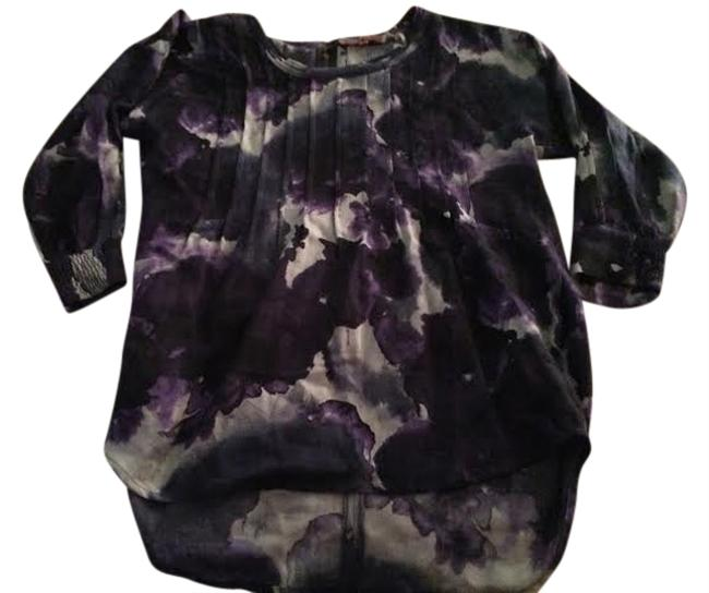 Preload https://item5.tradesy.com/images/rebecca-taylor-floral-print-sweaterpullover-size-0-xs-548114-0-0.jpg?width=400&height=650