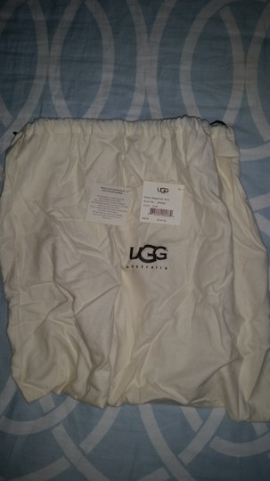 UGG Australia Tote in Chocolate Brown