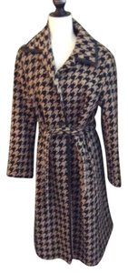 Jonathan Michael Wool Trench Coat