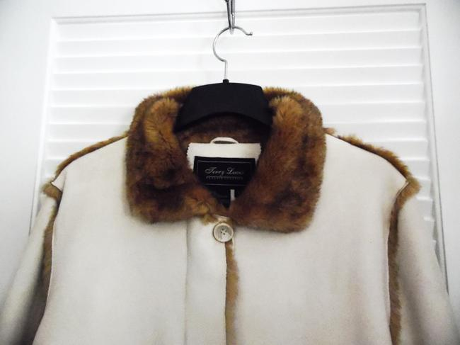 Terry Lewis Classic Luxuries Fur Coat