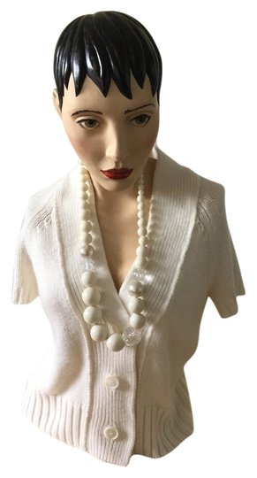 Other Pearl Balls and Crystal Necklace * Light Catcher * Eye Catcher