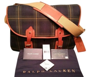 Ralph Lauren Messenger Bag