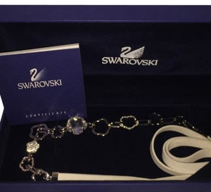 Swarovski Price Lowered! Rare Swarovski Choker