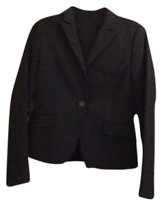 Express Single button closure Blazer