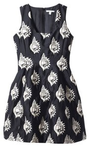 Carven short dress Black on Tradesy