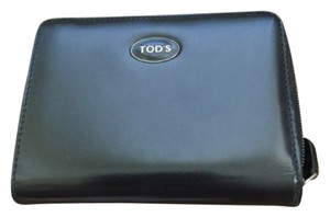 Tod's Wristlet in Black