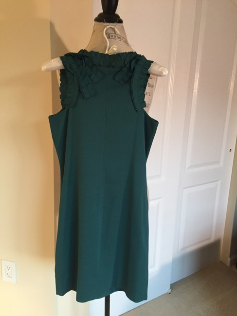 Banana Republic Shift Size 0 Business Night Out Date Night Special Affair Silk Cocktail Dress