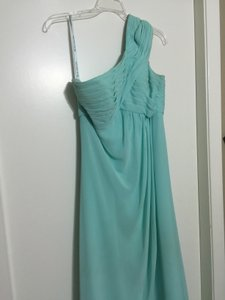 Mori Lee Tiffany Blue Mori Lee Formal Dress