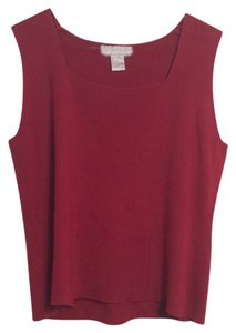 Dress Barn Top Red