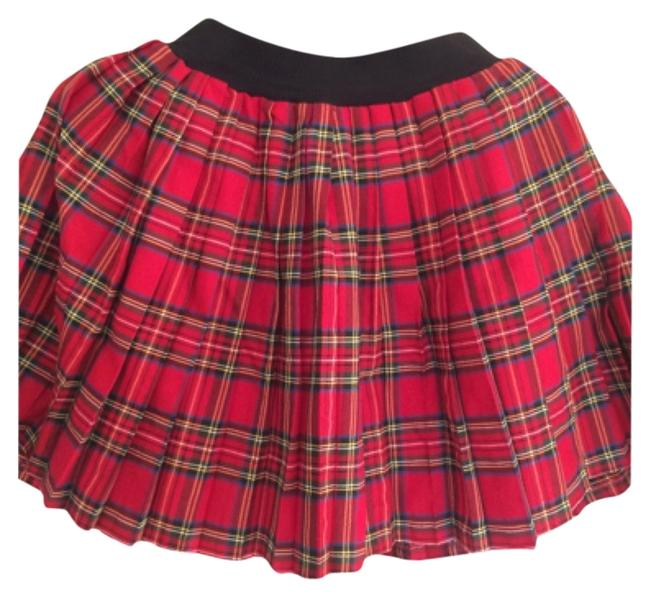 Xhilaration Skirt
