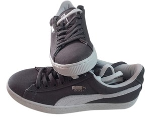 Puma Gray and white (men ) Athletic
