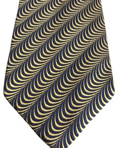 Ike Behar Stunning Silk Tie for Men
