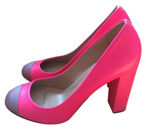 J.Crew Hot Etta Pump Pink Pumps