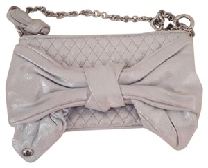Juicy Couture Powder Blue Clutch
