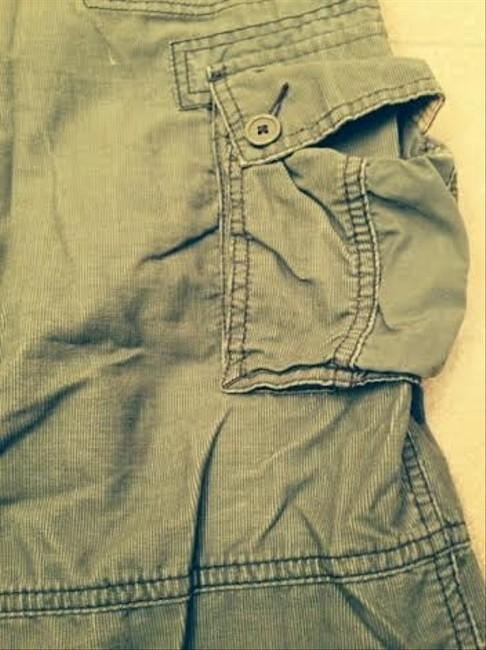 Abercrombie & Fitch Hipster Cargo Pants Olive green