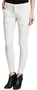 Joie Skinny Jeans-Light Wash